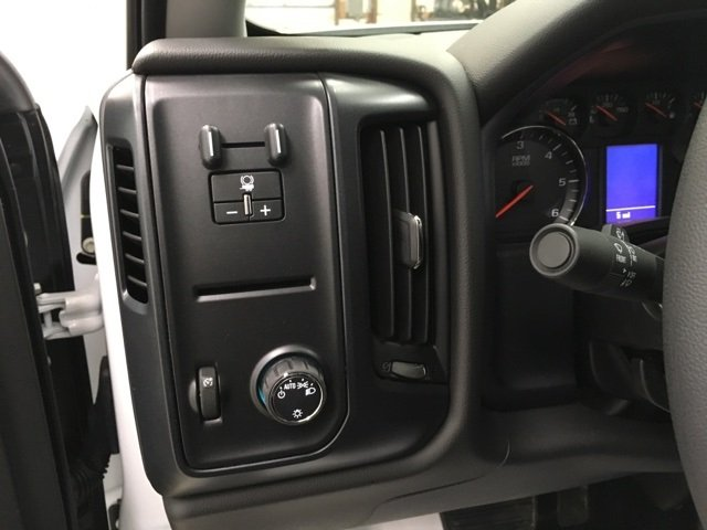 2018 Silverado 3500 Regular Cab DRW, Monroe Stake Bed #180379 - photo 13
