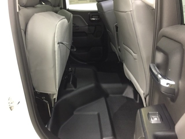 2018 Silverado 2500 Extended Cab Cab Chassis #180385 - photo 10
