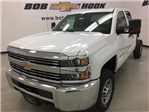 2018 Silverado 2500 Extended Cab Cab Chassis #180385 - photo 1