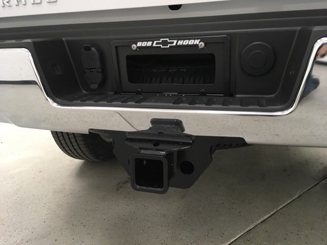2018 Silverado 2500 Crew Cab 4x4, Pickup #180404 - photo 8