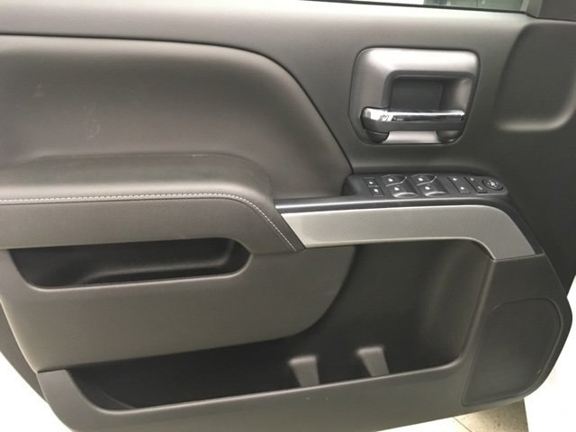 2018 Silverado 2500 Crew Cab 4x4, Pickup #180404 - photo 10