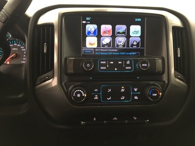 2018 Silverado 2500 Crew Cab 4x4, Pickup #180404 - photo 13