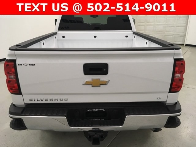 2018 Silverado 2500 Crew Cab 4x4, Pickup #180404 - photo 19