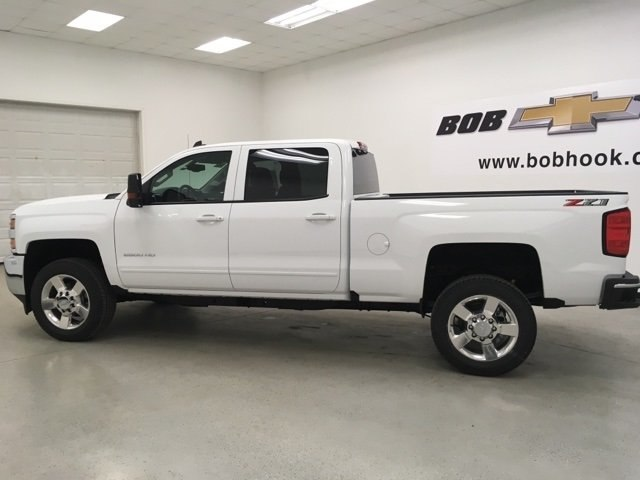 2018 Silverado 2500 Crew Cab 4x4, Pickup #180404 - photo 3