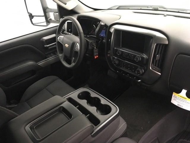 2018 Silverado 2500 Crew Cab 4x4, Pickup #180404 - photo 5