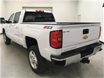 2018 Silverado 2500 Crew Cab 4x4, Pickup #180404 - photo 1