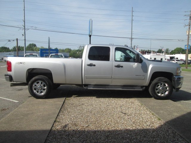 2011 Silverado 3500 Crew Cab 4x4, Pickup #180421A - photo 6