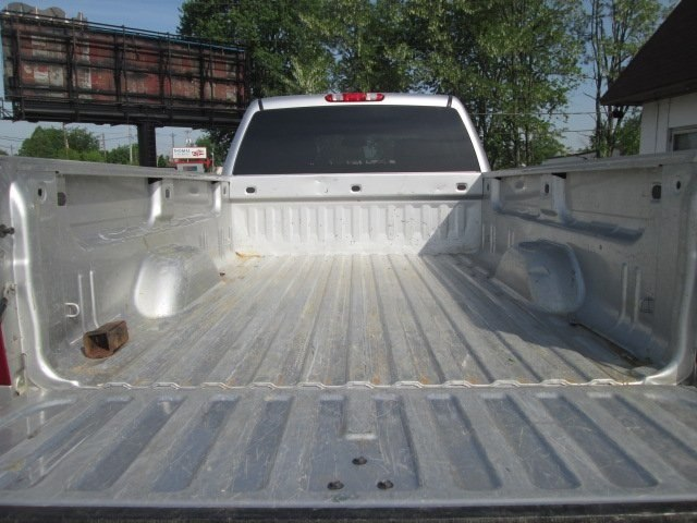 2011 Silverado 3500 Crew Cab 4x4, Pickup #180421A - photo 9