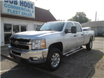 2011 Silverado 3500 Crew Cab 4x4, Pickup #180421A - photo 1