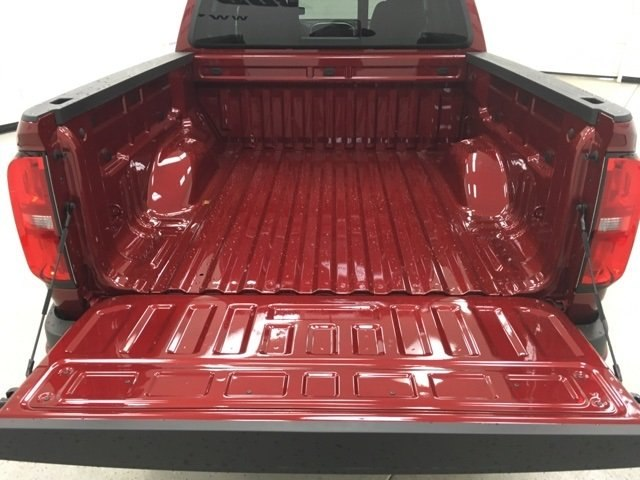 2018 Colorado Crew Cab 4x4, Pickup #180425 - photo 7