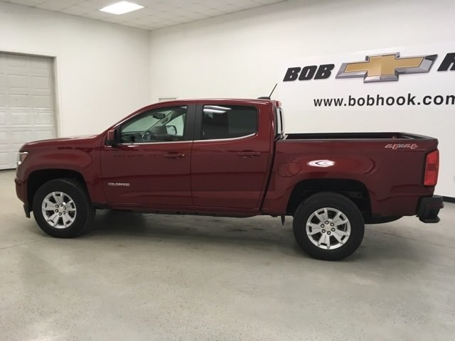 2018 Colorado Crew Cab 4x4, Pickup #180425 - photo 3