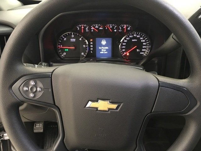 2018 Silverado 1500 Crew Cab 4x4, Pickup #180435 - photo 15