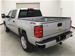 2018 Silverado 1500 Crew Cab 4x4, Pickup #180435 - photo 1
