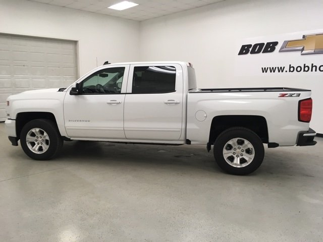 2018 Silverado 1500 Crew Cab 4x4,  Pickup #180437 - photo 3