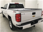 2018 Silverado 1500 Crew Cab 4x4,  Pickup #180437 - photo 1