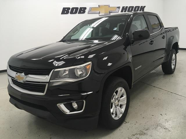 2018 Colorado Crew Cab 4x4,  Pickup #180440 - photo 17
