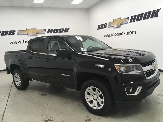 2018 Colorado Crew Cab 4x4, Pickup #180440 - photo 19