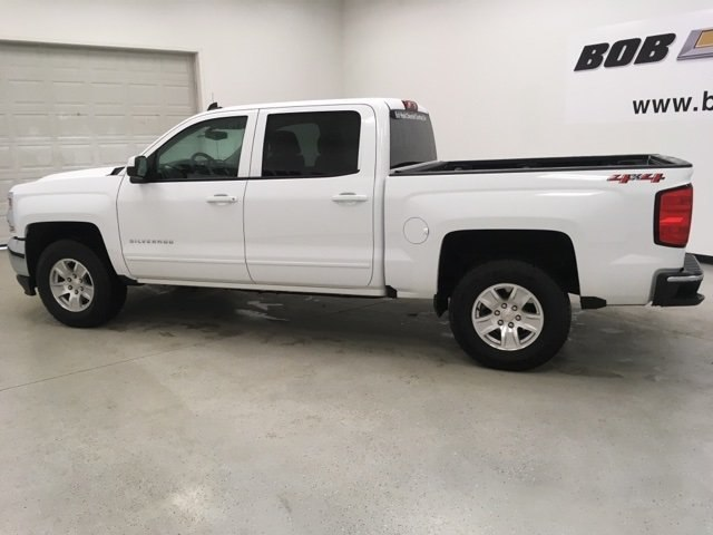 2018 Silverado 1500 Crew Cab 4x4, Pickup #180453 - photo 6