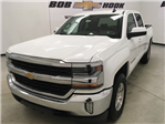 2018 Silverado 1500 Crew Cab 4x4, Pickup #180453 - photo 1