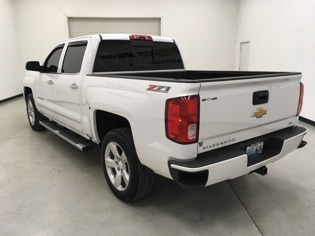 2016 Silverado 1500 Crew Cab 4x4, Pickup #180461B - photo 5