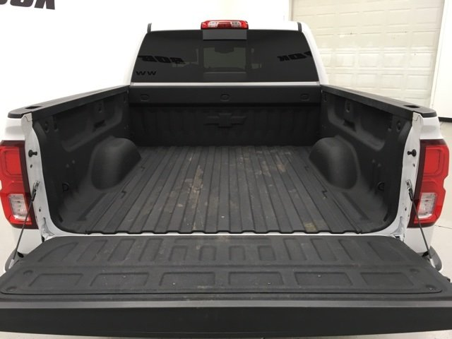 2016 Silverado 1500 Crew Cab 4x4, Pickup #180461B - photo 13