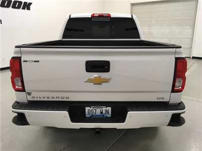 2016 Silverado 1500 Crew Cab 4x4, Pickup #180461B - photo 4