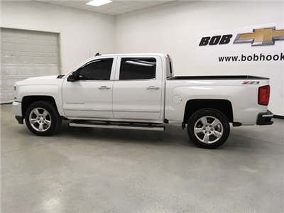 2016 Silverado 1500 Crew Cab 4x4, Pickup #180461B - photo 6