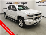 2016 Silverado 1500 Crew Cab 4x4, Pickup #180461B - photo 1