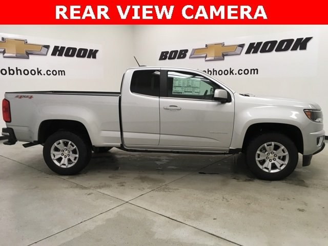 2018 Colorado Extended Cab 4x4, Pickup #180462 - photo 17