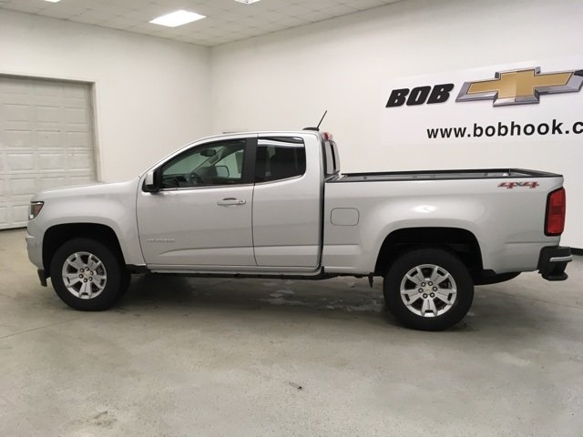 2018 Colorado Extended Cab 4x4, Pickup #180462 - photo 3