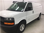 2018 Express 2500, Cargo Van #180469 - photo 1