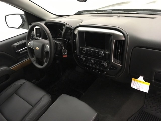 2018 Silverado 1500 Double Cab 4x4, Pickup #180485 - photo 5