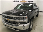 2018 Silverado 1500 Double Cab 4x4, Pickup #180485 - photo 1