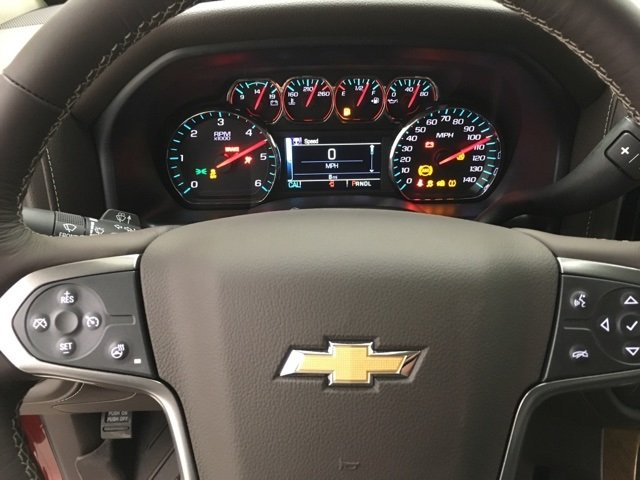 2018 Silverado 1500 Crew Cab 4x4, Pickup #180487 - photo 14