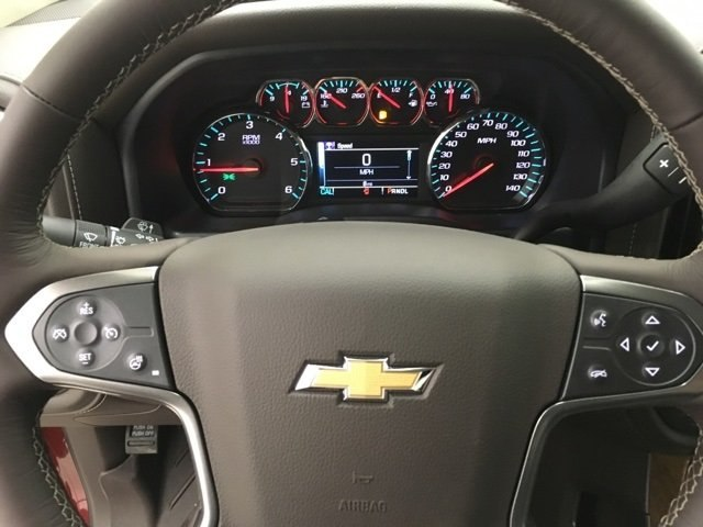 2018 Silverado 1500 Crew Cab 4x4, Pickup #180487 - photo 15