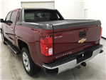 2018 Silverado 1500 Crew Cab 4x4, Pickup #180487 - photo 1