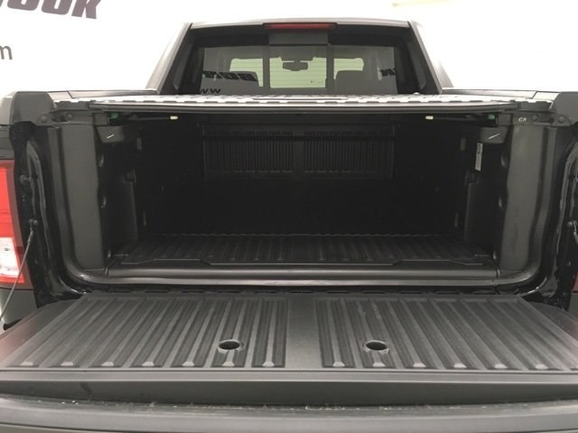 2018 Silverado 1500 Crew Cab 4x4 Pickup #180488 - photo 11