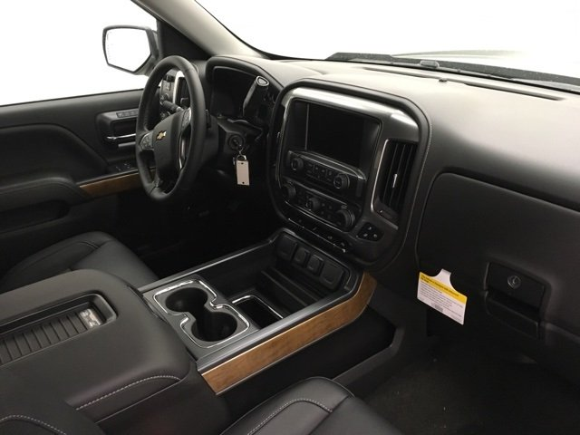 2018 Silverado 1500 Crew Cab 4x4 Pickup #180488 - photo 12