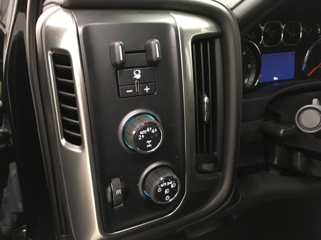2018 Silverado 1500 Crew Cab 4x4 Pickup #180488 - photo 17
