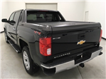 2018 Silverado 1500 Crew Cab 4x4 Pickup #180488 - photo 1