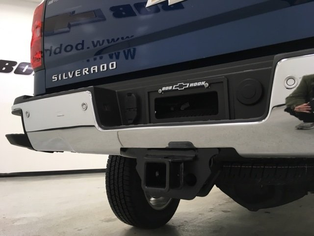 2018 Silverado 2500 Crew Cab 4x4 Pickup #180491 - photo 16