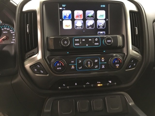 2018 Silverado 2500 Crew Cab 4x4 Pickup #180491 - photo 20