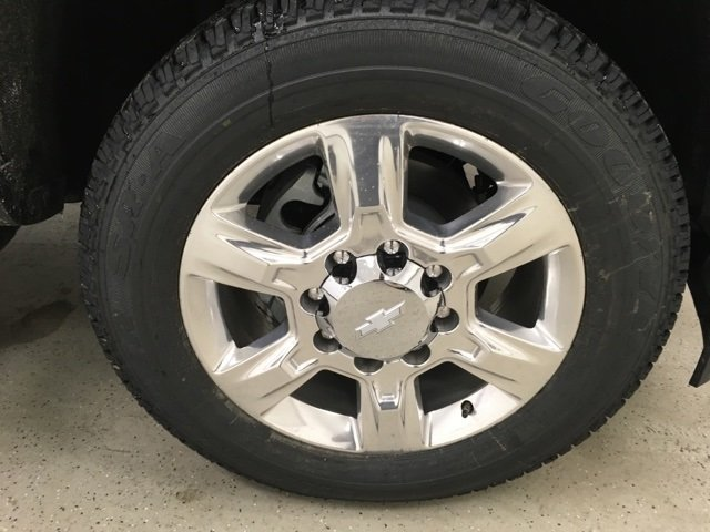 2018 Silverado 2500 Crew Cab 4x4, Pickup #180491 - photo 5
