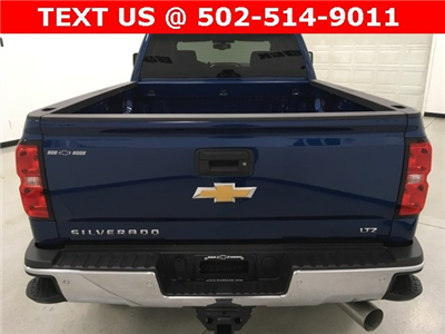 2018 Silverado 2500 Crew Cab 4x4, Pickup #180491 - photo 23