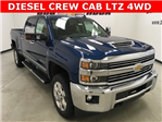 2018 Silverado 2500 Crew Cab 4x4, Pickup #180491 - photo 20