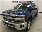 2018 Silverado 2500 Crew Cab 4x4 Pickup #180491 - photo 1