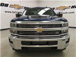 2018 Silverado 2500 Crew Cab 4x4, Pickup #180491 - photo 4