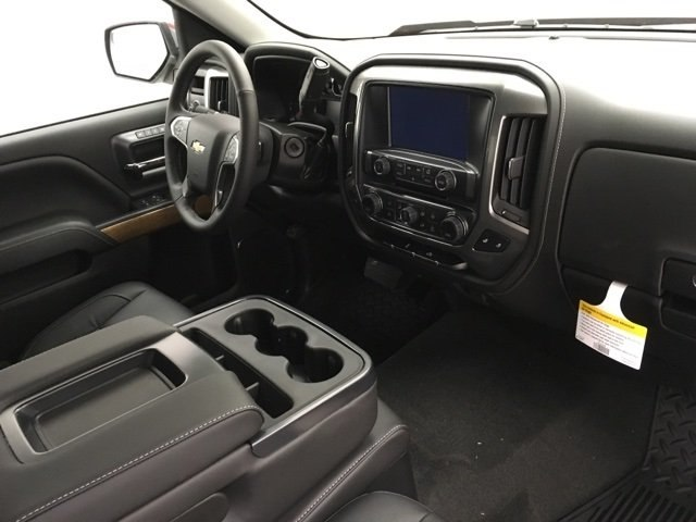 2018 Silverado 1500 Double Cab 4x4,  Pickup #180498 - photo 5