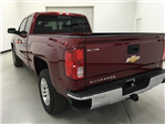 2018 Silverado 1500 Double Cab 4x4,  Pickup #180498 - photo 1