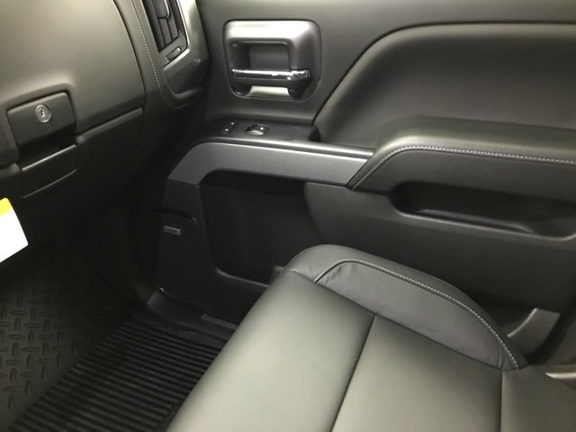2018 Silverado 1500 Crew Cab 4x4, Pickup #180507 - photo 19